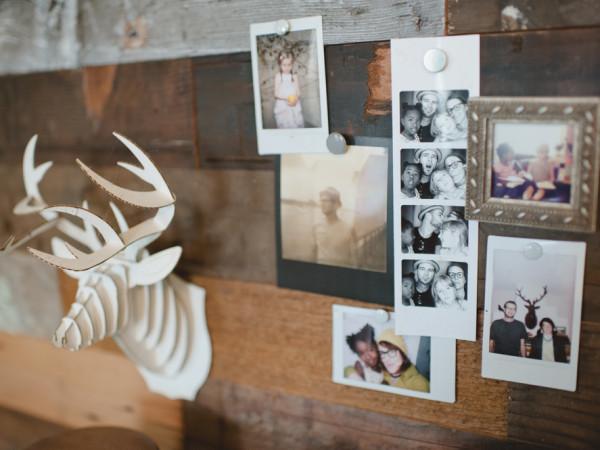 Kristin & Jonathan Rogers | Our Gathered Home